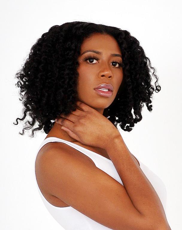 Asha Glover