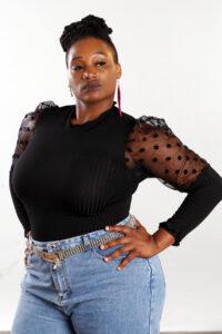 Aisha Ogbeh