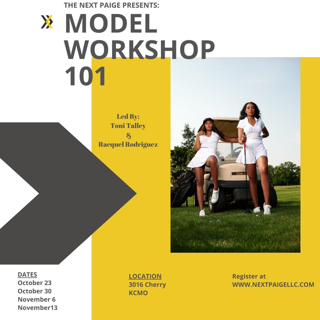 Model Workshop 101
